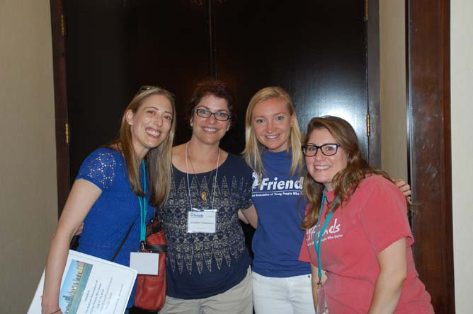 FRIENDS 2014C 045
